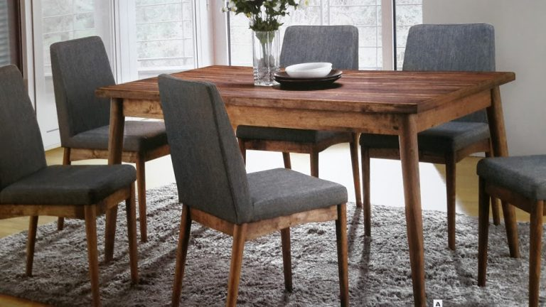 Texas furniture stores near me for Dining room tables near me