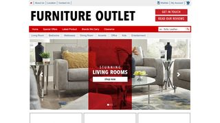 Furniture Outlet Chicago