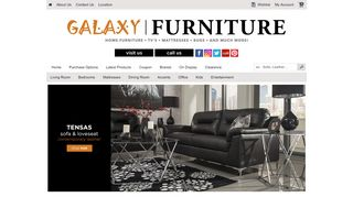 Galaxy Furniture Chicago