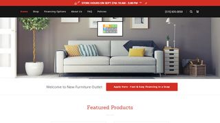 Iowa Home Furniture Outlet