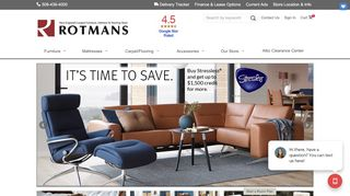 Rotmans Furniture