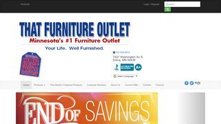 That Furniture Outlet