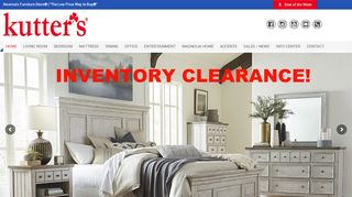 Kutter's Furniture