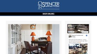 Spencer Furniture & Floors