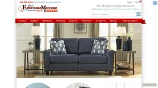Lapeer Furniture & Mattress