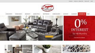 Logan Furniture