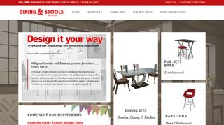 Dining & Stools Unlimited