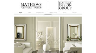 Mathew's Furniture Galleries