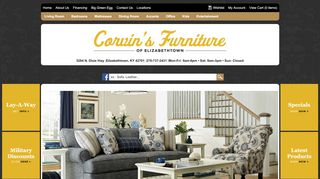 Corvin's Furniture