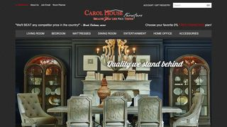 Carol House Furniture