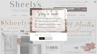 Sheely's Furniture
