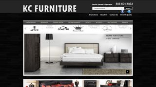 KC Furniture