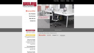 Wiley Office Furniture