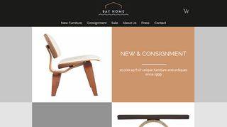 Bay Home Consignment Furniture