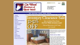 Knock On Wood Furniture