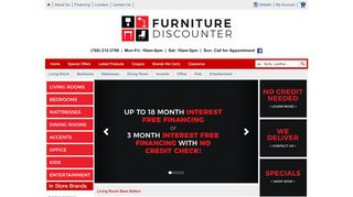 Furniture Discounter