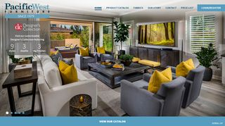 Pacific West Furniture
