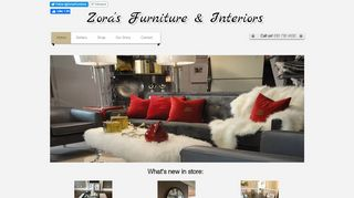 Zora's Furniture & Interiors