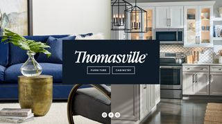 Thomasville Orange