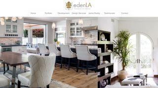 EdenLA Furniture & Interiors