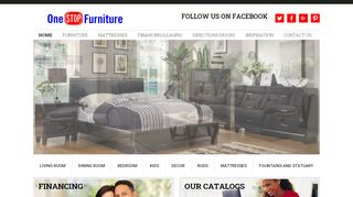 One Stop Furniture