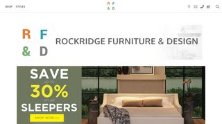 Rockridge Furniture & Design