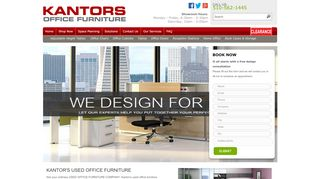 Kantors Office Furniture