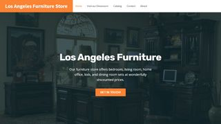 Los Angeles Furniture Online