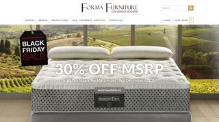 Forma Furniture Ft Collins