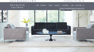 Intaglia Home Collection